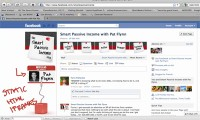 How to Create a Facebook Landing Page (HTML - iFrame Edition) - YouTube