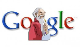 Google - The Old Blind Master