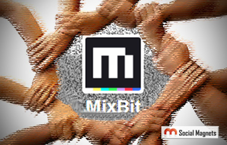 Social Collaboration - Mixbit and The Next Level