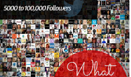 5000 to 100000 Twitter Followers - What I Learned