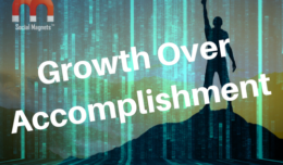 Growth vs Accomplishment thumnail