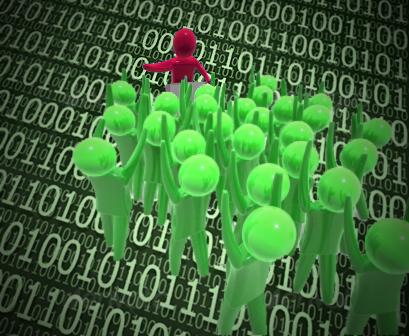 Digital Influence - Social Magnets