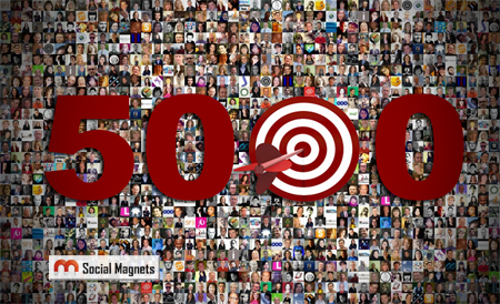 Photo of From 0 to 5,000 Twitter Followers – What I've Learned