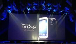 Samsung gs4