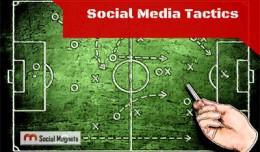 Social Media Tactics - Social Magnets