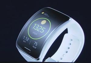 Samsung S Gear - Samsung UNPACKED Episode 2
