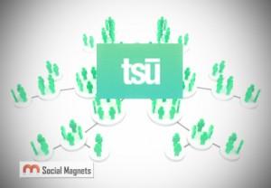 Tsu Social Network