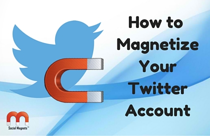 Photo of How to Magnetize Your Twitter Account