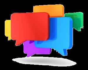 online-conversations