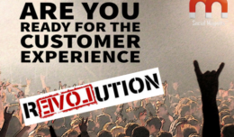 Are You Ready for the Customer Experience Revolution - Social Magnets