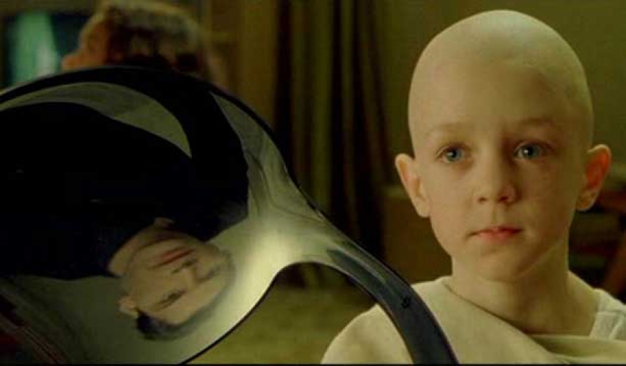 The Matrix Bending Spoons