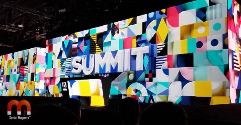 Adobe Summit 2018 Raising the Bar Again