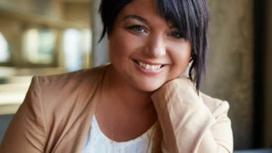 Photo of Have You Met – Jessika Phillips